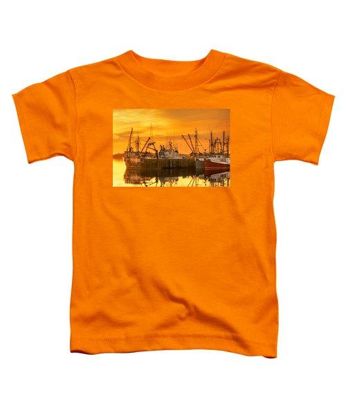 Summer Nights Toddler T-Shirt