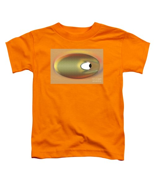 Sunny Eagerman  Toddler T-Shirt