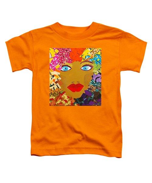 The Bluest Eyes Toddler T-Shirt