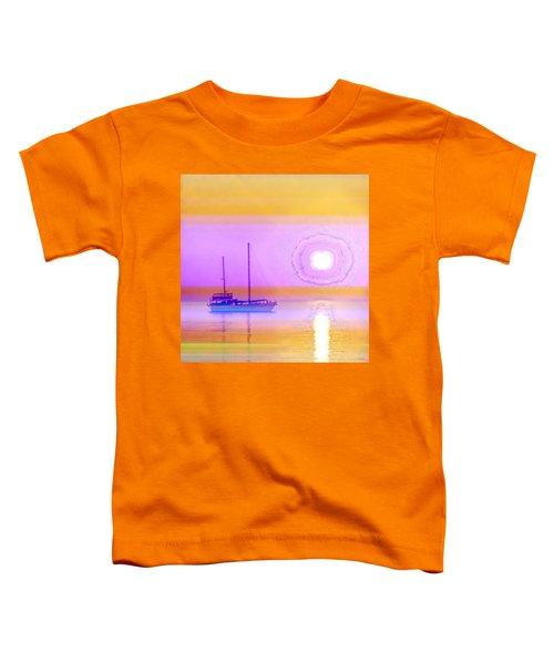 The Drifters Dream Toddler T-Shirt