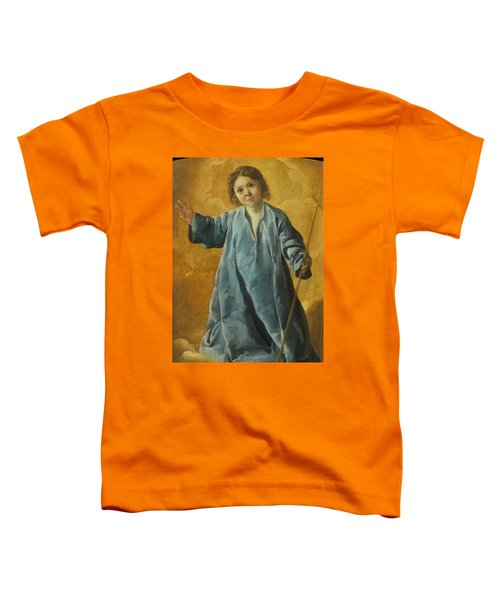 The Infant Christ Toddler T-Shirt