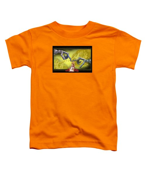 The Touch Toddler T-Shirt