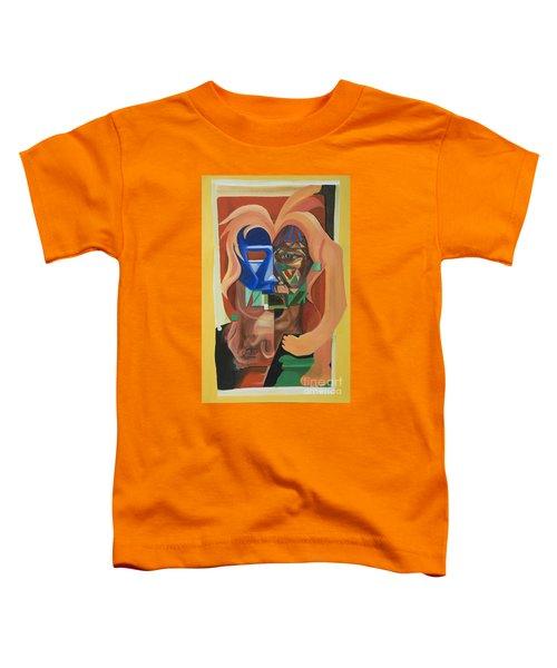 Tia 080111 Toddler T-Shirt