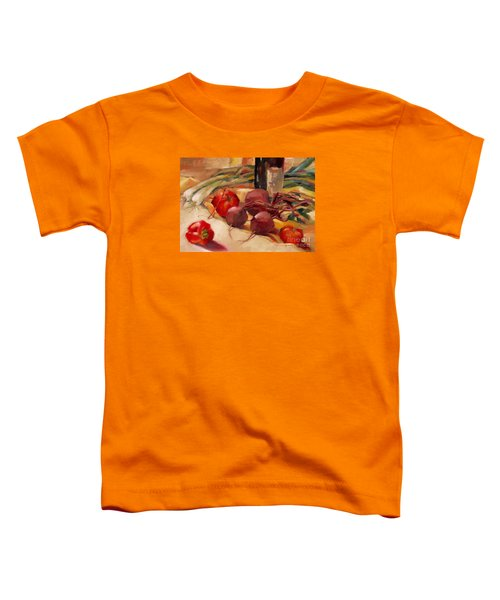 Tom's Bounty Toddler T-Shirt