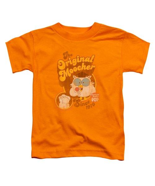 Tootsie Roll - Original Moocher Toddler T-Shirt