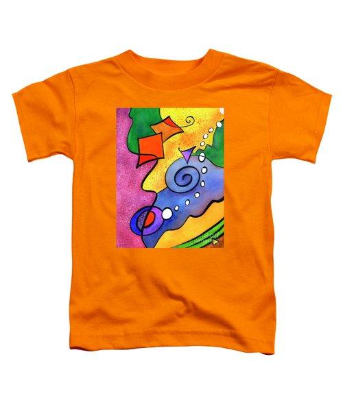 Tradewinds Toddler T-Shirt