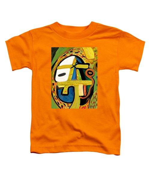 Tribal Mood Toddler T-Shirt