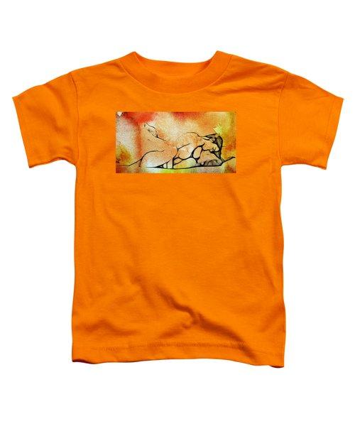 Two Women 2 Toddler T-Shirt