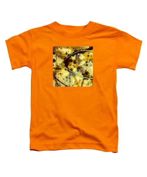 Goldfinger Toddler T-Shirt