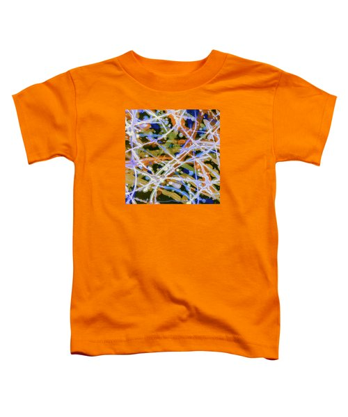 Studio 54 Toddler T-Shirt
