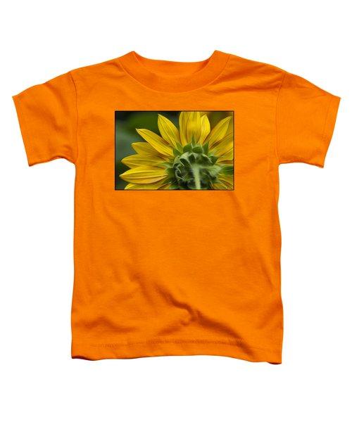 Watching The Sun Toddler T-Shirt