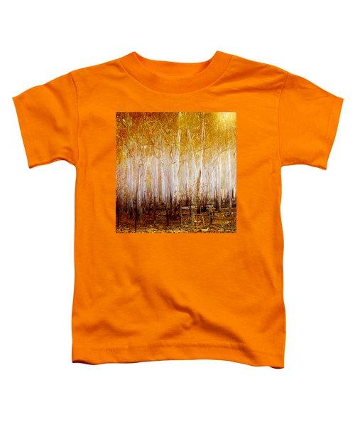 Where The Sun Shines Toddler T-Shirt