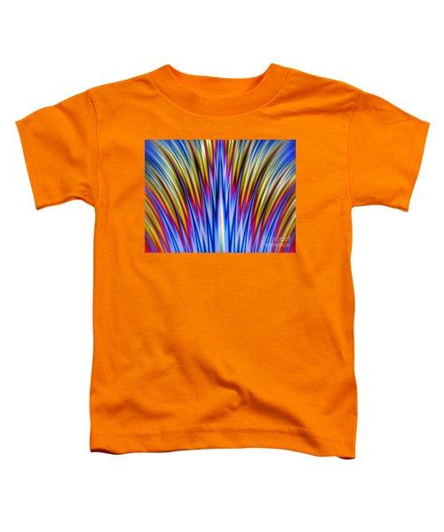 Whoosh Toddler T-Shirt