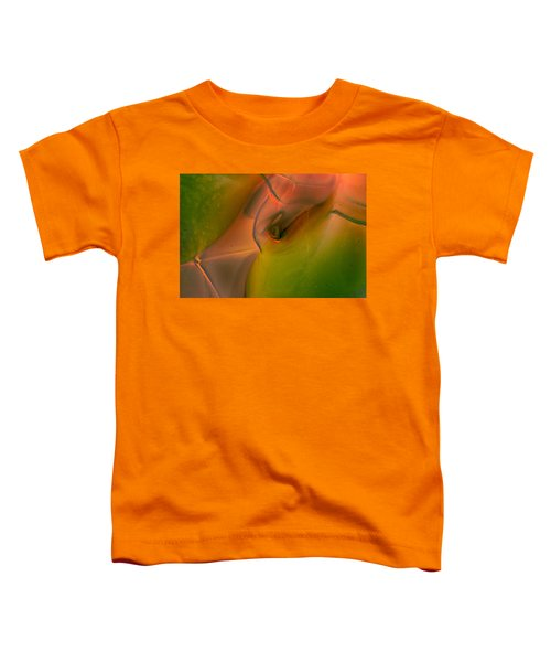 Wild Eyes Toddler T-Shirt