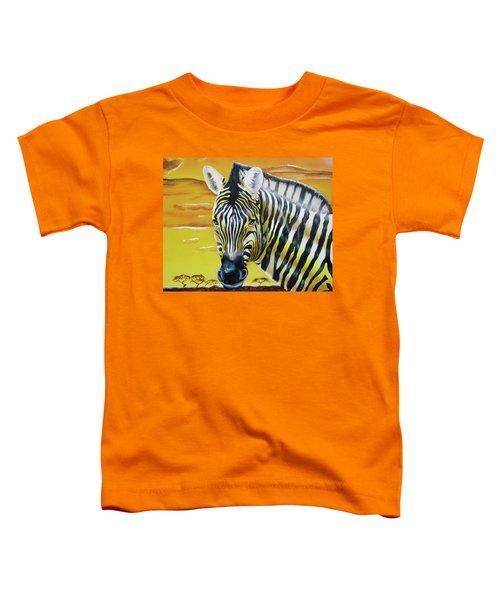 As Day As Night Toddler T-Shirt
