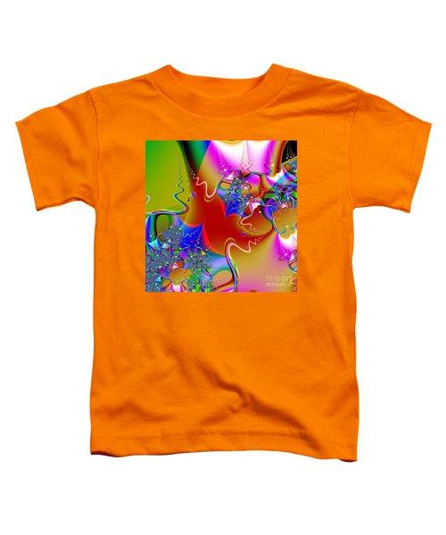 Celebration . Square . S16 Toddler T-Shirt