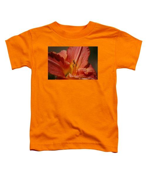 Daylilly Toddler T-Shirt