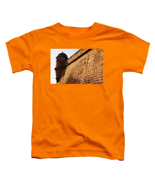Fort Toddler T-Shirt