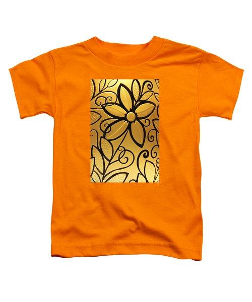 Goldenrod Toddler T-Shirt