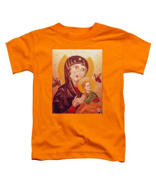 Icon Toddler T-Shirt