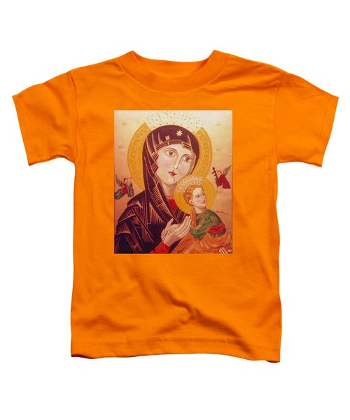 Icon Toddler T-Shirt