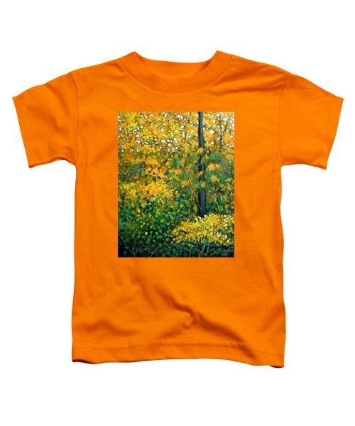 Southern Woods Toddler T-Shirt