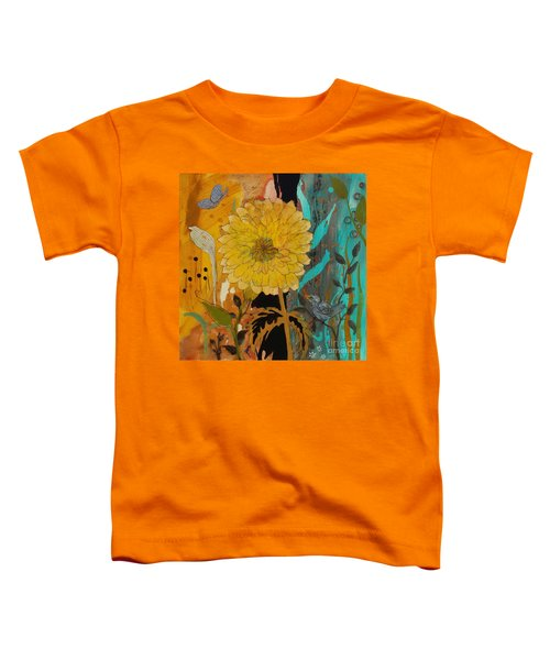 Big Yella Toddler T-Shirt