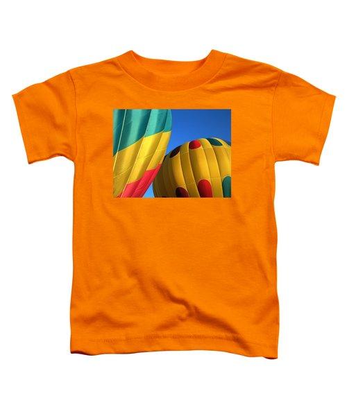 Bump Mates Toddler T-Shirt