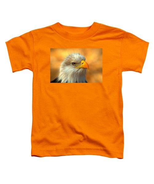 Eagle 10 Toddler T-Shirt