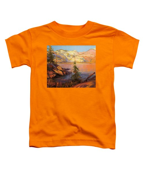 First Light Toddler T-Shirt