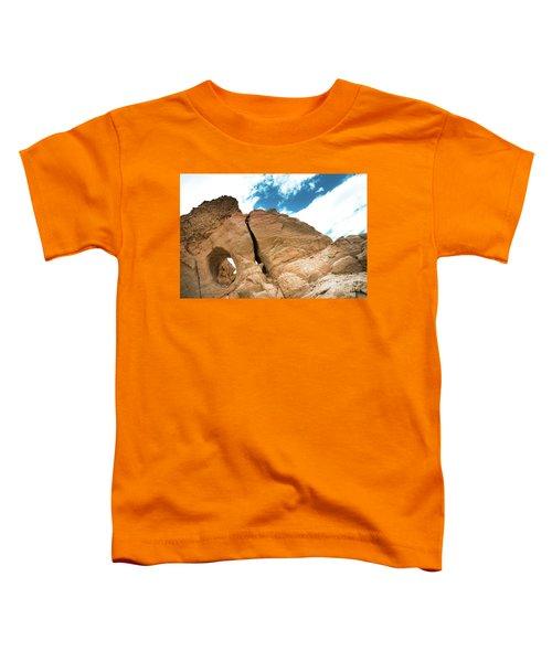 Garuda Valley Tibet Yantra.lv Toddler T-Shirt