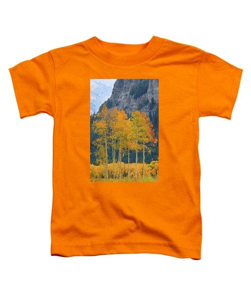 Just The Ten Of Us Toddler T-Shirt