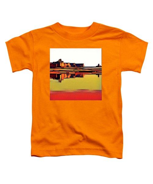 Padre Bay Toddler T-Shirt