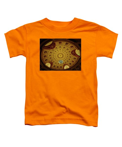 Rotunda  Toddler T-Shirt