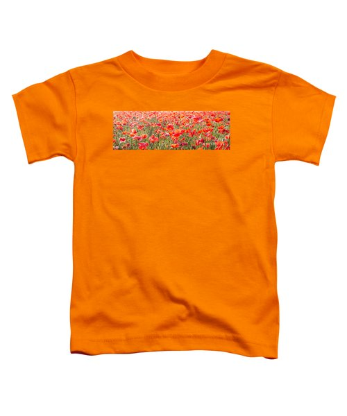 Summer Poetry Toddler T-Shirt