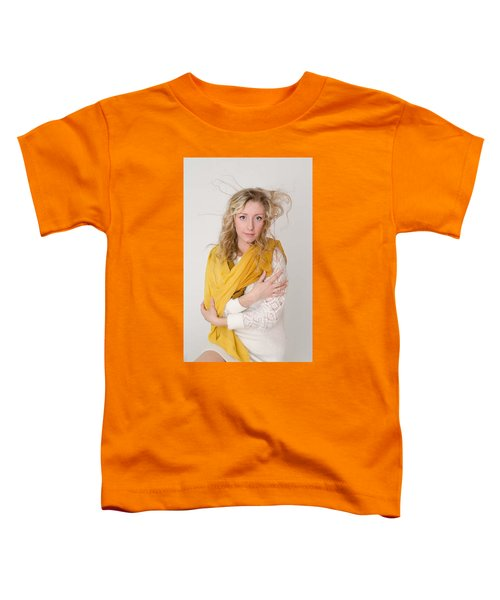 Vlada Toddler T-Shirt