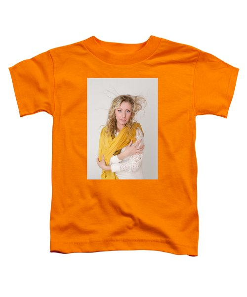 Vlada Toddler T-Shirt
