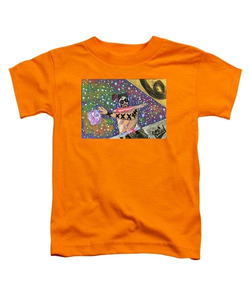 2021 The Eyes Odyssey Toddler T-Shirt