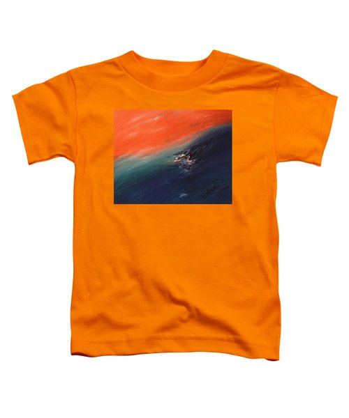 Masterpiece Collection Toddler T-Shirt
