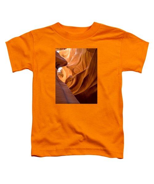 Lower Antelope Canyon Navajo Tribal Park #4 Toddler T-Shirt