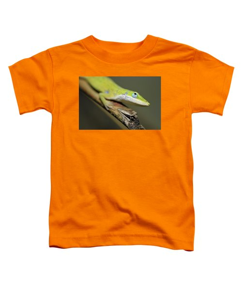Anole Toddler T-Shirt