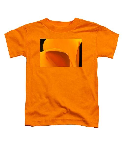 Californian Poppies Toddler T-Shirt