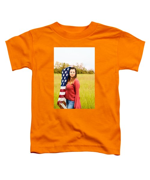 5626 Toddler T-Shirt