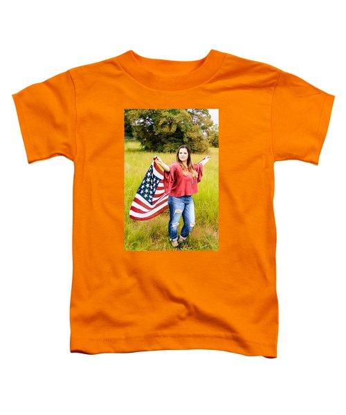 5649 Toddler T-Shirt