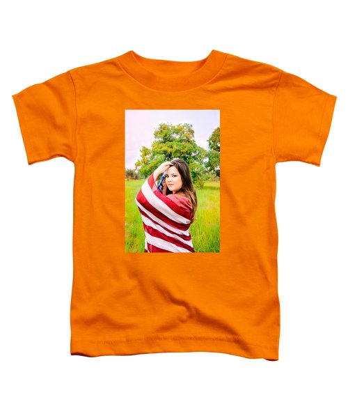 5656 Toddler T-Shirt