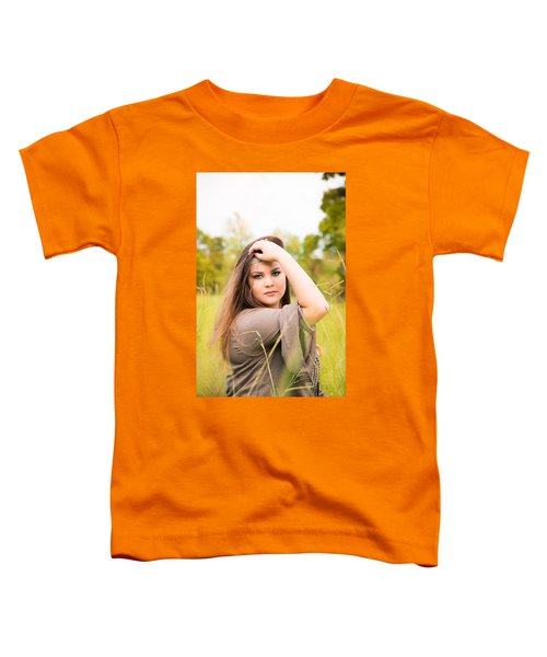 5668-2 Toddler T-Shirt