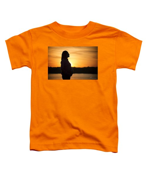 A Marvelous Future Ahead Toddler T-Shirt