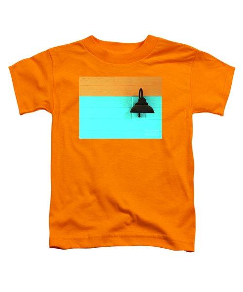 A Solitary Light Toddler T-Shirt