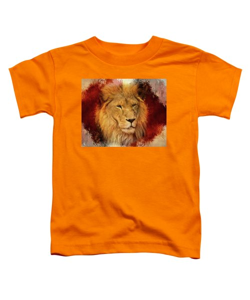 A Tribute To Asante Toddler T-Shirt