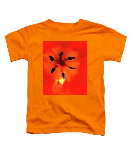 A Tulip's Secret Life Toddler T-Shirt